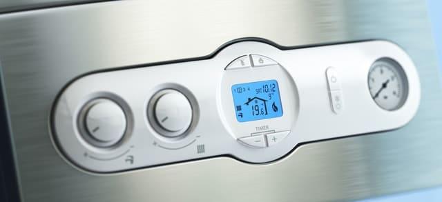 La chaudière à condensation