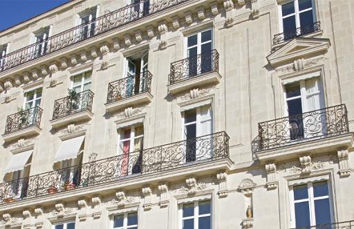 Rénovation bâtiments patrimoine