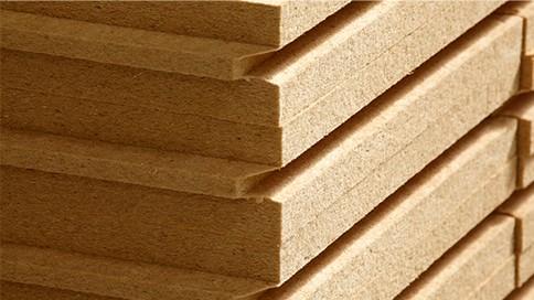 Laine et fibre de bois