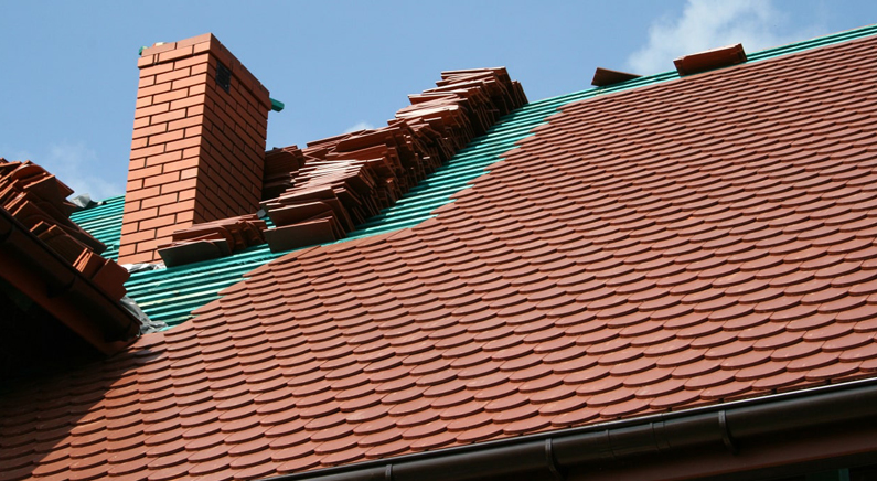 matériaux rénovation toiture