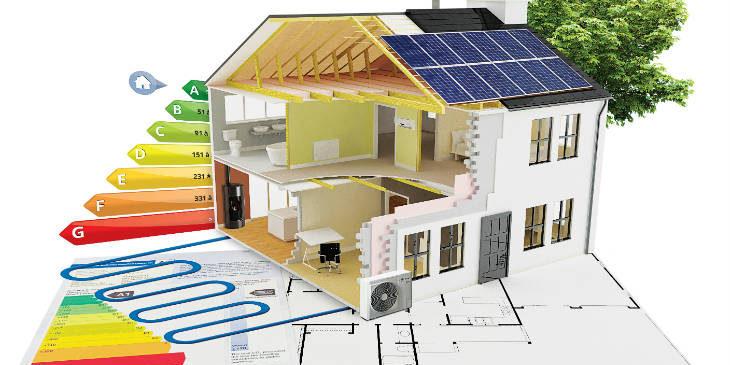 Travaux et rénovation énergétique