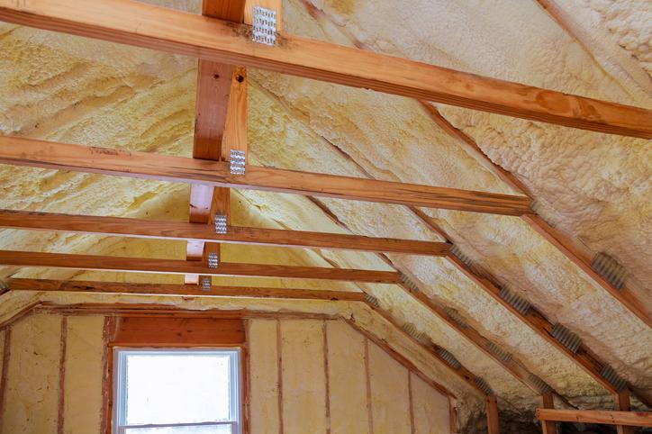 isolation toiture paris