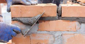 restauration pierre /briquette