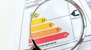 bilan énergétique maison